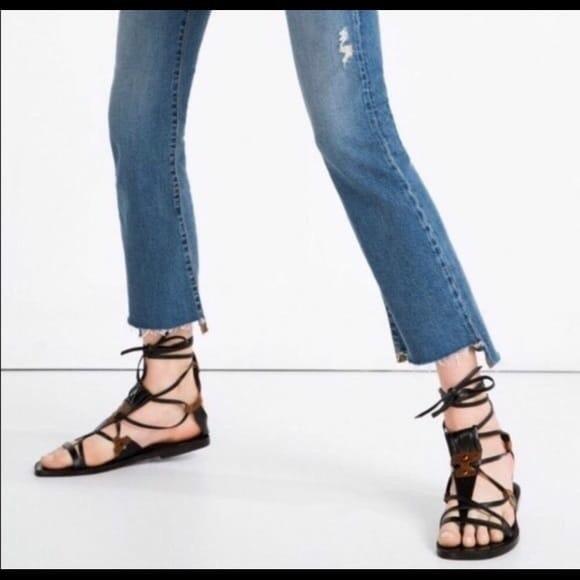 a8f52f0e4455 Zara Shoes